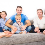 Совместимость родителей и детей. Как ужиться представители разных поколений семьи