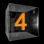 «Четверка» – основа миросоздания