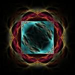 Мандала сущности – индивидуальный рисунок судьбы