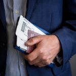 Нумерология паспорта и других документов
